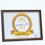 Guide star india award